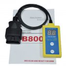 BMW Airbag Scan Reset Tool Diagnostic Scanner SRS