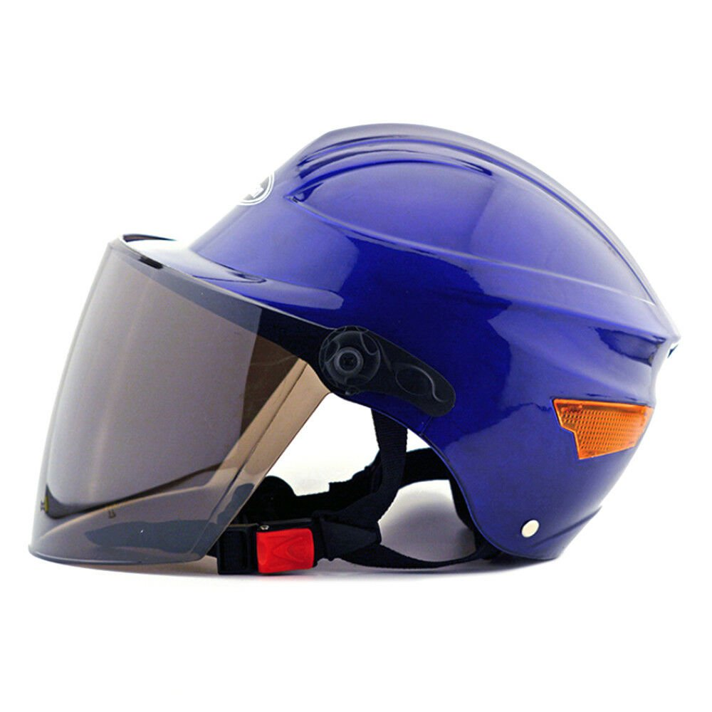Motorcycle Motor Bike Scooter Safety Helmet 302