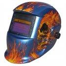 Miller Auto Darkening Welding Helmet with Conformity on CE & ANSI Z87 Standards