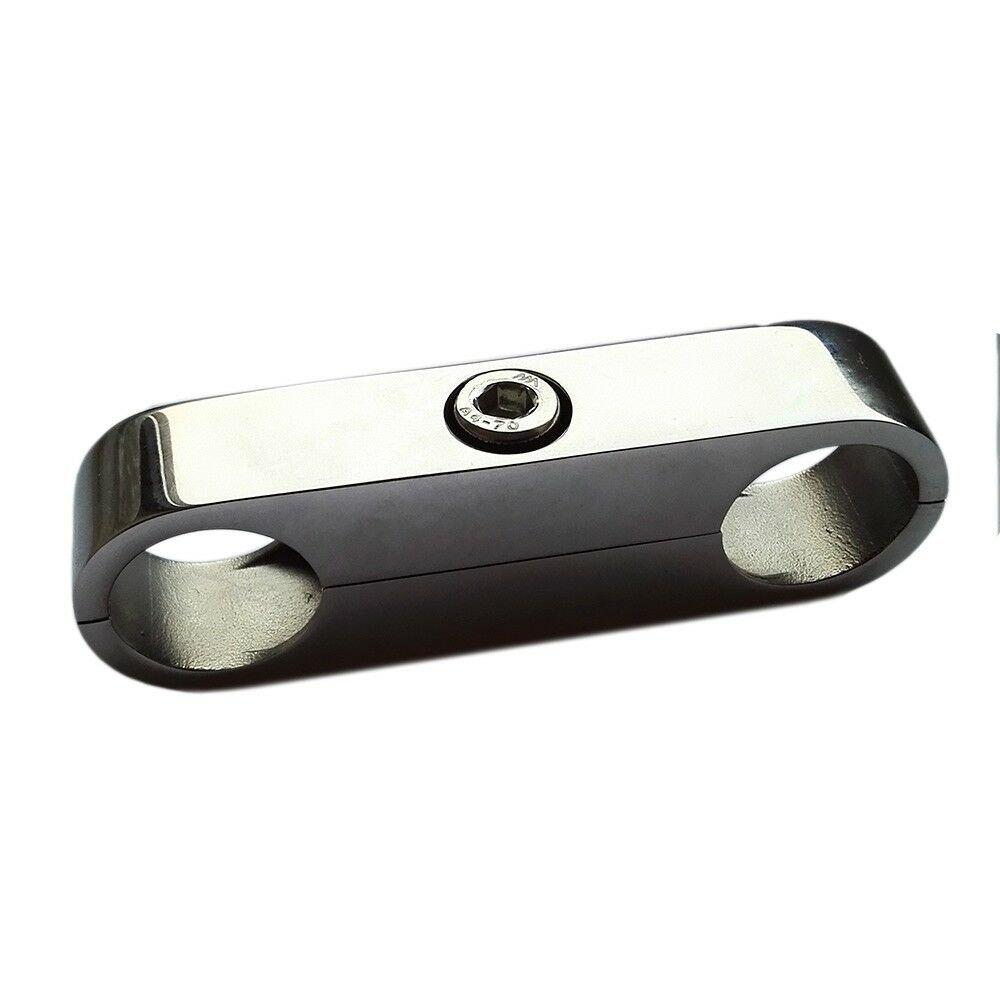 Round Pipe Grab Handle Marine Hardware Stainless Steel