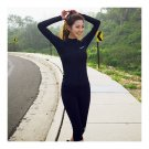 Diving Surfing Outdoor Anti-jellyfish Black Tops