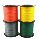 4 encoding 300 meters fishing gear fishing line factory direct   1.2