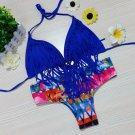 Swimsuit Swimwear Bathing Suit Bikini Leopard Print