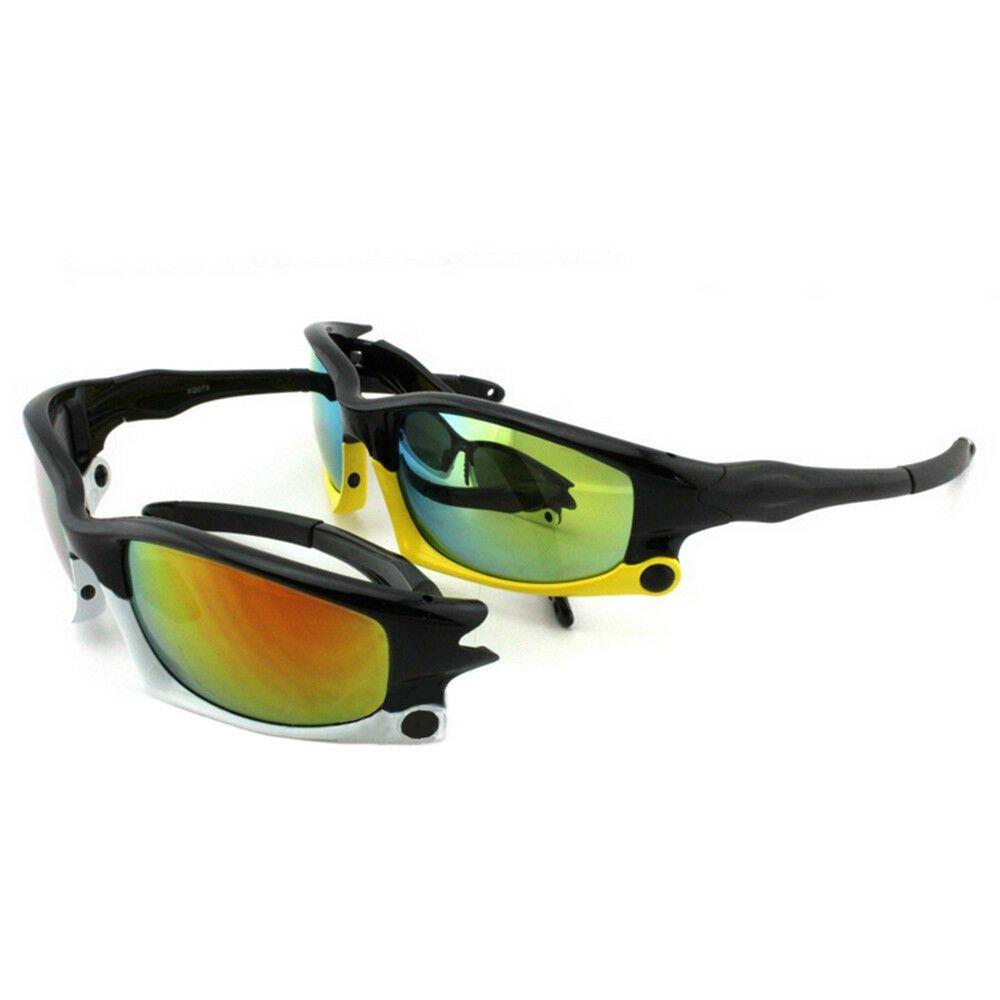 073 Sunglasses Polarized Glasses Outdoor Sports Riding