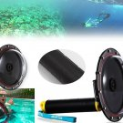 """6"""" Underwater Dome Lens Dome Port for GoPro Hero 5/6"""