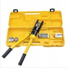 Crimping Tool Kit  10 TON 16-240mm Hydraulic Plier Tool