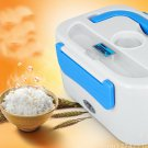 Student Portable Envirnment-friendly Electric Heating Lunch-box
