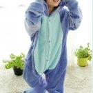 Cute  Sleepwear Pajamas Cosplay Costume Animal Suit Fancy  Cartoon Kids