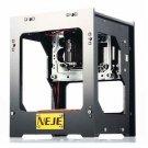 NEJE DK-8-KZ 1000mW Laser Engraver Printer High Power for Hard Wood  Rubber