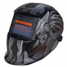 New Auto Darkening Welding Helmet for light & heavy MIG & Plasma Welding