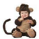 Infant Baby warm costume Animal Anime Cosplay  Bodysuit Toodler Pyjamas Thicken