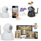 WIFI Online Monitoring Cloud Deck Camera 720P High Defifnity Card Camera IP Came