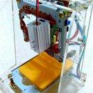 Mini Red Laser 200-250mW Engraving Machine DIY Carving  Picture Marking Printer