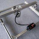 5500mW Desktop DIY Laser Engraver Engraving Machine CNC Printer a5