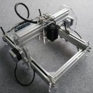 300 mW Desktop DIY Laser Engraver Engraving Machine CNC Printer Size A5
