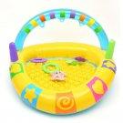 Round Baby Swim Pool Inflatable Swim Ring