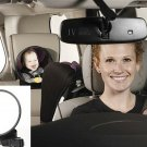 Easy  Rear View Back Seat Mirror Baby Child rotates 360 degrees