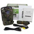 12MP No Glow IR Cam Scout Trail Hunting Camera 5210A