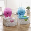 Kids Toilet Training 2 in 1 Baby Toddler Potty  Seat Trainer Chair