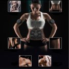 Fitpad Smart Body Electronic ABS Shaper Abdominal Muscle Fitness Building Fins