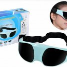 Eye Care Massager Portable USB Power Electric Health Care Alleviate Fatigue