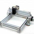 1500mW Desktop DIY Laser Engraver Engraving Machine Picture CNC Printer
