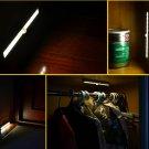 10LED infrared induction light cabinet light infrared body sense light