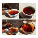 250g Tea Brick Ripe Cooked Tea Top Grade