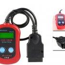 OBD2 Car Engine Diagnostic Scan Tool MS300