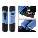 Waterproof Pen Type 3 in 1 pH ORP Meter Redox Tester Thermometer Ph-099