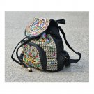 Spring Festival's Gift Yunnan National Style Embroidery Bag Stylish Featured Sho