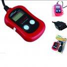 Car Diagnostic Tool KONNWEI KW805 Code Scanner Fault Reader CAN OBD2 OBD II EOBD