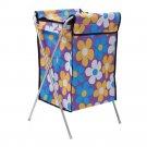 600D Oxford cloth covered laundry basket Laundry basket  Storage large foldable