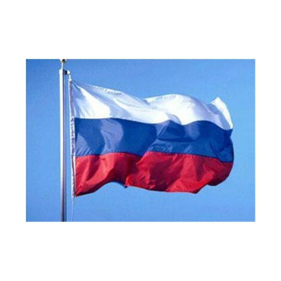 90 * 150 cm flag Various countries in the world Polyester banner flag    Russia