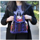 New Yunnan Fashionable National Style Embroidered Bag Stylish Featured