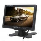 """Car Rearview Camera 7"""" Digital LCD Display"""