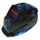 Auto Darkening Welding Helmets in Stylish Black Color with Ultra Protection