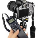 Wireless Timer Release Remote  Control Shutter  Switch  C3 for Canon