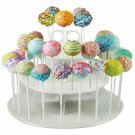 Cake Pop Cupcake Lollipop Stand - 3 Tiers