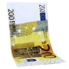 Creative Superfine Fiber Beach Towel    euro 200