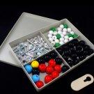 Organic Chemistry Atom Molecular Model Set for Student Education Supply