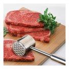 Stainless Steel Meat Steak Pork Chop Beefsteak Pounder