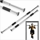 Multi Purpose Gym Pull Up Chin Ups Door Bar Frame Gym Exercise Fitness