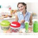 new item multi-functional vegetable cutter vegetable cracker meat grinder