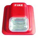DC 24V/DC12V  fire siren