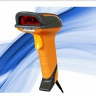 Portable Handheld USB Laser Barcode Bar Code Scanner Decoder Reader 4 POS+ Cable