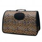 Fashionable Portable Foldable Bag Dog Pet