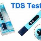 Mini Digital LCD TDS Meter Tester Water Quality Filter Pen Stick 0-9999 PPM