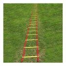 10m 20pcs Soccer Football Soft Ladder Energy Speed Agility Fitness Training
