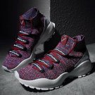MEN'S Breathable Soft Mesh Sock Light weight Sneaker Trainer Running shoes